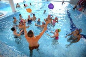 Aqua Lublin- Aquapark