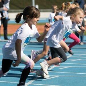 Dziecięca Liga #biegnijlublin
