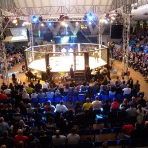Gala MMA
